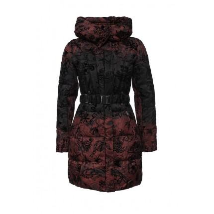 Куртка утепленная Desigual модель DE002EWJHJ40