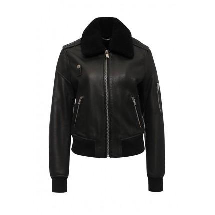 Куртка кожаная Diesel модель DI303EWLHE05 фото товара