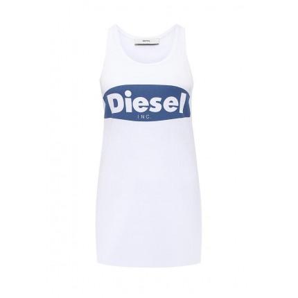 Майка Diesel артикул DI303EWLHF39
