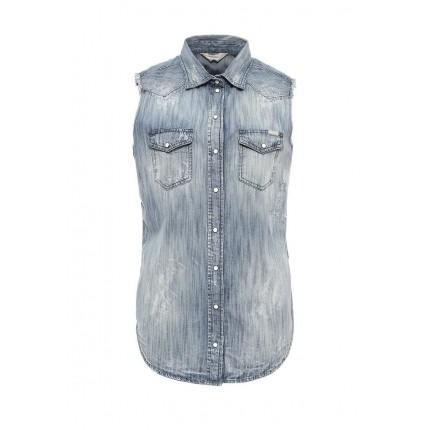 Рубашка джинсовая Diesel модель DI303EWLHF59 фото товара
