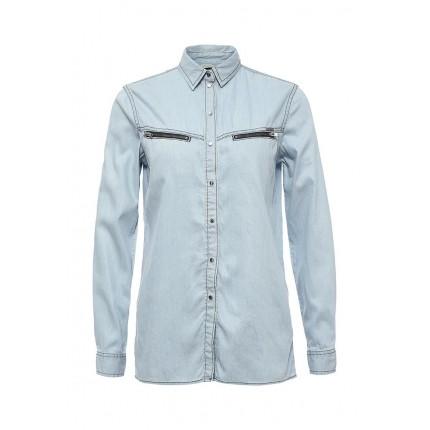 Рубашка джинсовая Diesel модель DI303EWLHF61