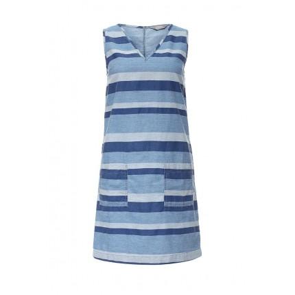 Платье джинсовое Dorothy Perkins модель DO005EWHVV75 купить cо скидкой
