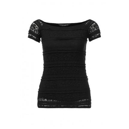 Блуза Dorothy Perkins артикул DO005EWJCA09 купить cо скидкой