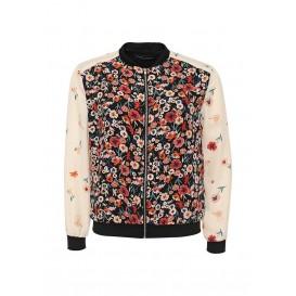 Куртка Dorothy Perkins артикул DO005EWKMZ82 купить cо скидкой