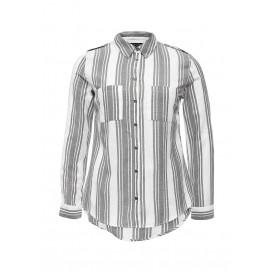 Рубашка Dorothy Perkins модель DO005EWKNA26 купить cо скидкой