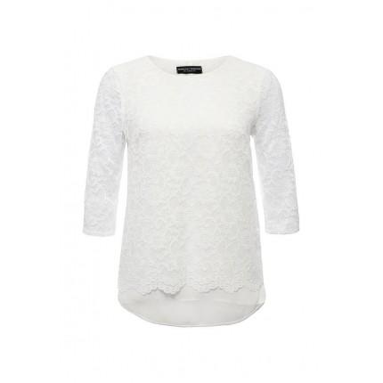 Блуза Dorothy Perkins артикул DO005EWLAY44 купить cо скидкой