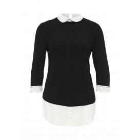 Блуза Dorothy Perkins артикул DO005EWLSJ35 купить cо скидкой