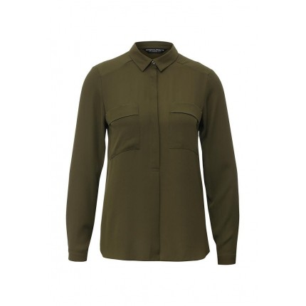Блуза Dorothy Perkins модель DO005EWMIL60 распродажа