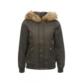 Куртка утепленная Dorothy Perkins артикул DO005EWMMB79 распродажа