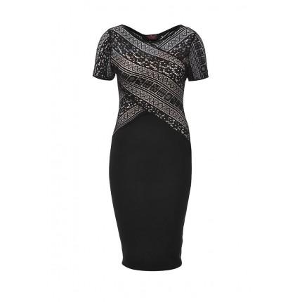 Платье Edge Clothing модель ED007EWIUM97 фото товара