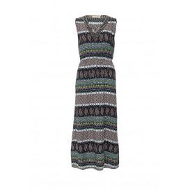 Платье Elisa Immagine артикул EL033EWIZH55 купить cо скидкой
