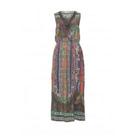 Платье Elisa Immagine артикул EL033EWIZH58 cо скидкой