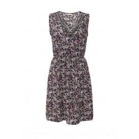 Платье Elisa Immagine артикул EL033EWIZH69 купить cо скидкой