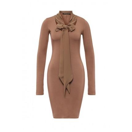 Платье Fornarina модель FO019EWKKJ82 cо скидкой