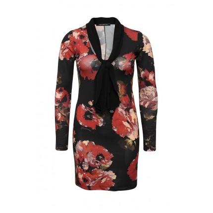 Платье Fornarina модель FO019EWKKJ83 распродажа