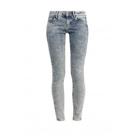 Джинсы 3301 Low Skinny Wmn G-Star