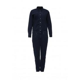 Комбинезон джинсовый G-Star модель GS001EWJBY19 распродажа