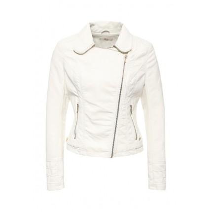Куртка кожаная Gaudi модель GA629EWJIC09