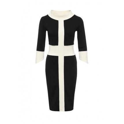 Платье Gloss артикул GL010EWNJU56 распродажа