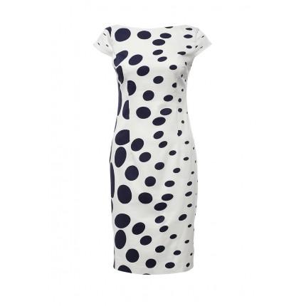 Платье Grey Cat артикул GR017EWHZS39 распродажа