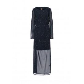 Платье Ichi артикул IC314EWJJB38 купить cо скидкой