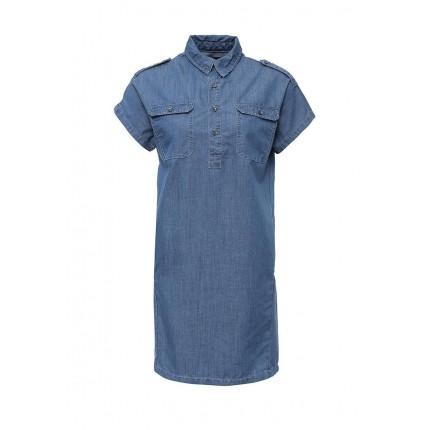 Платье джинсовое Incity модель IN002EWIHZ86 распродажа
