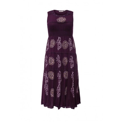 Платье Indiano Natural артикул IN012EWHZA40 фото товара