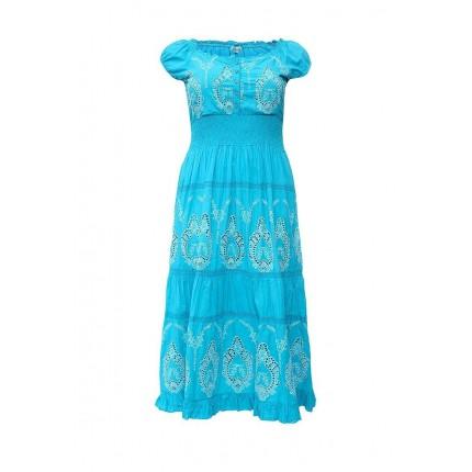 Платье Indiano Natural артикул IN012EWHZA48