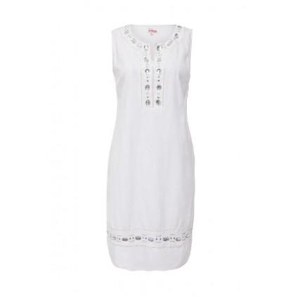 Платье Indiano Natural артикул IN012EWIEO69 купить cо скидкой