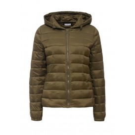 Куртка утепленная Jacqueline de Yong артикул JA908EWKFN28 фото товара