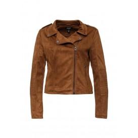 Куртка кожаная Jennyfer артикул JE008EWHVJ25 купить cо скидкой