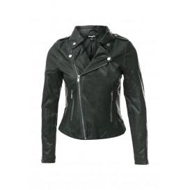 Куртка кожаная Jennyfer