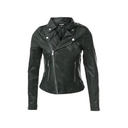 Куртка кожаная Jennyfer модель JE008EWLVX38 cо скидкой