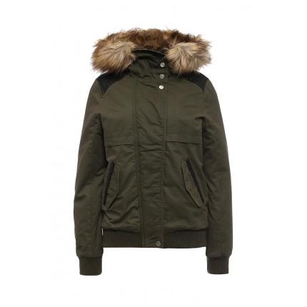 Куртка утепленная Jennyfer модель JE008EWMIC00 купить cо скидкой
