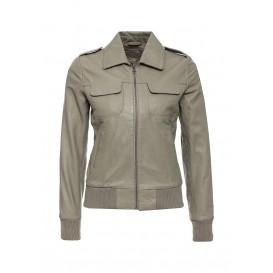 Куртка кожаная Kookai