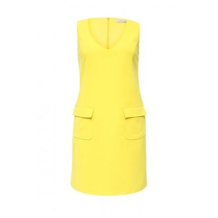 Платье LAMANIA артикул LA002EWHFJ30 распродажа