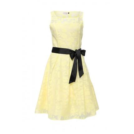 Платье LAMANIA артикул LA002EWHLM28 распродажа