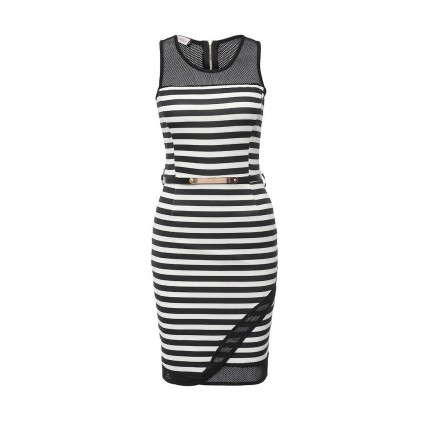 Платье LAMANIA модель LA002EWHLM47 фото товара