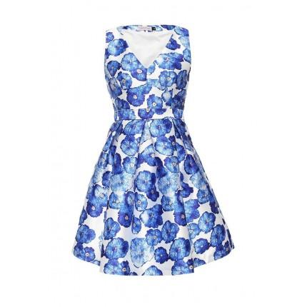 Платье LAMANIA модель LA002EWHMA71 фото товара