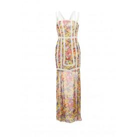 Платье ZONA MAXI DRESS LOST INK модель LO019EWDPG42 cо скидкой