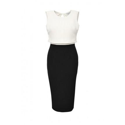 Платье HALLIE 2IN1 DRESS LOST INK артикул LO019EWFVG63