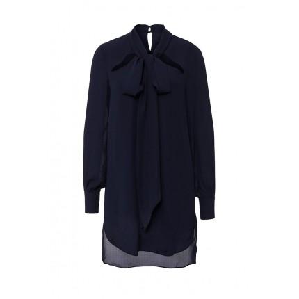 Платье JILL PUSSYBOW BLOUSE DRESS LOST INK модель LO019EWFXO29