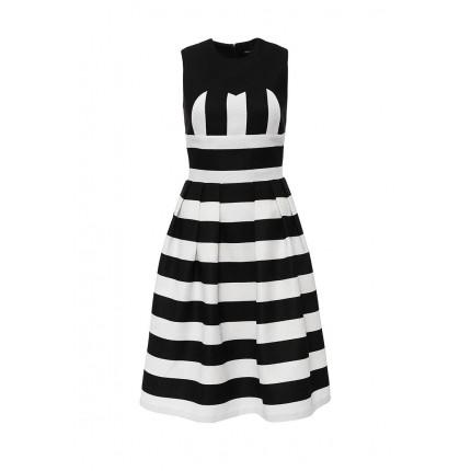 Платье LILA DRESS LOST INK артикул LO019EWFXO35 фото товара