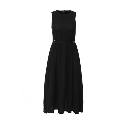 Платье BELT DETAIL FLIPPY DRESS LOST INK модель LO019EWGJA08 распродажа