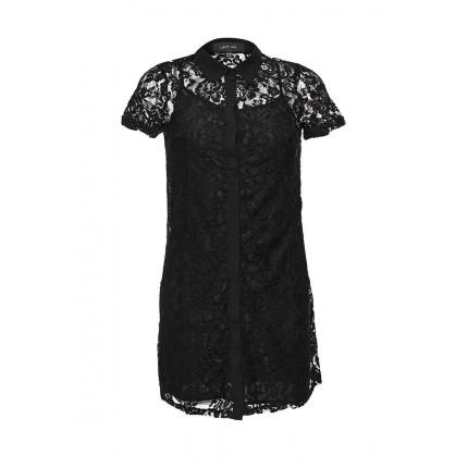 Платье LACE COLLAR DRESS LOST INK модель LO019EWGMK12 купить cо скидкой