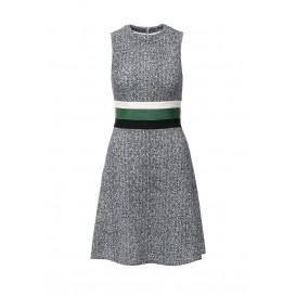 Платье SLOAN TEXTURED SPORTY DRESS LOST INK модель LO019EWGOH50 распродажа