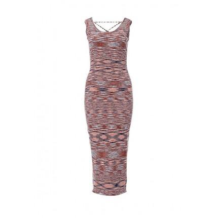 Платье VERDE DRESS LOST INK модель LO019EWGOU55 распродажа