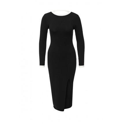 Платье MERCEDES MAXI DRESS LOST INK артикул LO019EWGOU56 распродажа