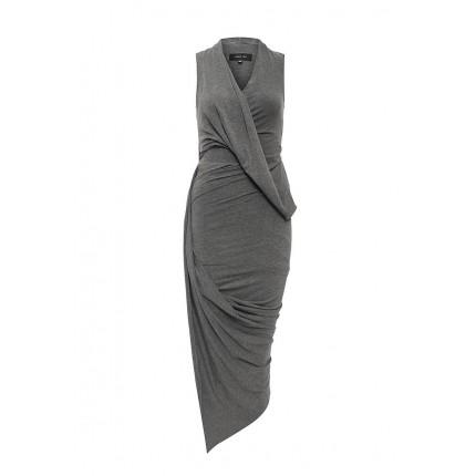 Платье SYLVIA DRAPE DRESS LOST INK модель LO019EWGTV66 фото товара