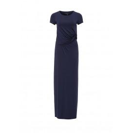 Платье KIM TWIST FRONT MAXI LOST INK модель LO019EWGTV67